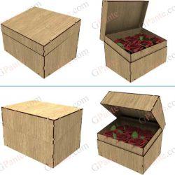 طرح باکس گل فلورانس