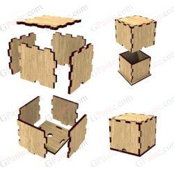طرح باکس انگشتر فایو