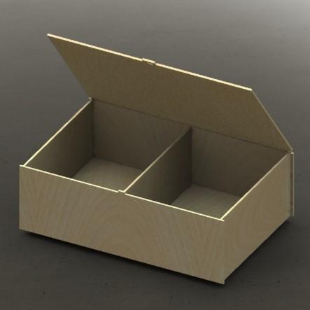 باکس محصول سیزن30