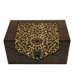 باکس دمنوش شکوه