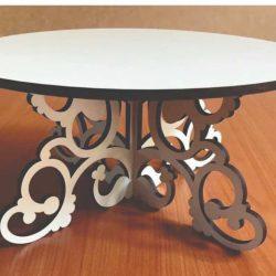 میز لینا
