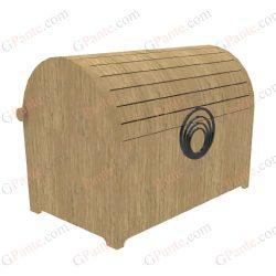 جعبه صندوقچه اسرار